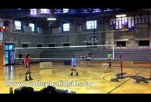 Volleyball / by Kelli Larson
