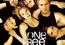 One Tree Hill <3 / by Vanessa Stroud