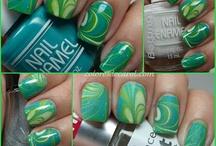 Hair & Nails / by Tosha Smith