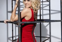 Carrie Underwood / by Lucille McMullen