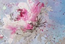 Art, Design & Wallpapers / by Texas Meditates