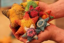 knits and patterns / by Doreen Laffrenzen