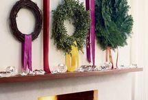 Christmas / by Tobi Fairley
