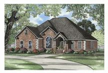 House plans / by Gina Weyer