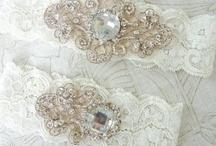 Wedding Ideas / by Kaitlyn Nelson
