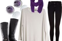 fashion & style / by Jenna Petrillo