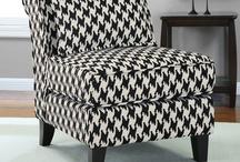 Furniture / by Jessica Sweatt