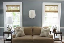 Living Room colors / by Amy Frothingham