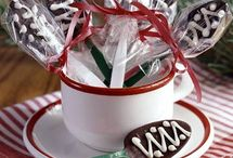 gift giving ideas / Some of these ideas are from DIY crafts; some are other related. / by Lucy Tedesco