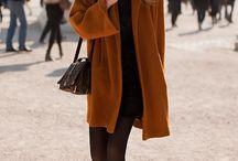 Fashion I Love / by Daniela Boyd-Waters