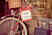 Vintage && Medieval / by Haneen.