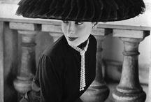 Vintage Hats  / by oldsmocksnewfrocks