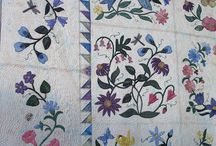 Quilting - Baltimore Albums / by Nancy Stipa