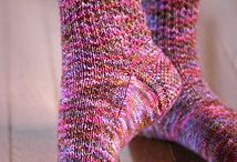 Socks! / A collection of our favorite free sock patterns.  / by Knitter's Pride