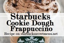 Starbucks Secret Menu / by Cassidy Young