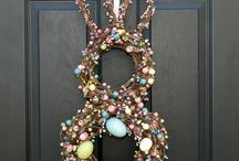 Easter / by Regina Jenkins