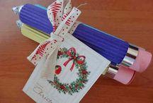 Teacher Gift Ideas / by Kristy QP