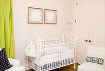 Sleep Tight Nursery / by New Jammies