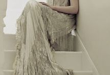 1920's wedding dresses / by Molteno. Bespoke Couture