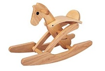 rock on with your rocking horse / by maritza soto