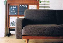 furniture / by Maja Säfström