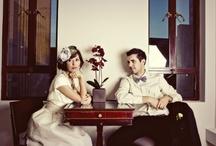 Cute Weddings / by Kayla Roman