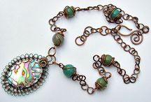 Beading Jewelry / Making your own jewelry for yourself & gifts. Also info for jewelry business & tutorials. / by Terri Belt
