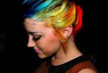 Hair / by Naomi