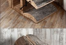 DIY Chairs, Stools & Sofas / by Luis H