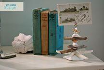 Coastal Ideas / by Teresa Nicholson