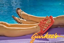 Gurkee's Neptune / Neptune style of Gurkee's rope sandals for men and women / by Gurkee's Rope Sandals