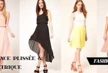 Articles sur Fashionchick / by Fashionchick France