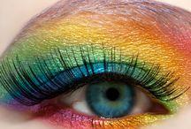 make up / by Joanna Cunningham