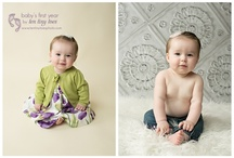:: Babies :: Ten Tiny Toes Photography / by Amy Lemaniak