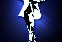 "MJ ""The King of Pop"" / by SJ"