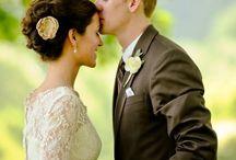 Wedding <3 / by Hailey Singleton