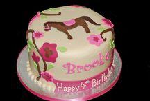 Kenzie's birthday ideas / by Amber Rich