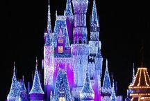 ♥♡♥♡My Disney World♥♡♥♡! / by Adelina Ramos
