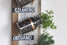 Garden Love / Whimsical and how to gardening / by Alexi Shields