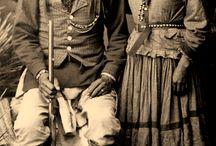 Native American Couples & Children / by Carolyn Rathke