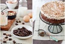 recipes / by Jazmin Hooijer