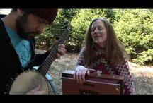 Miles' favorite songs & short videos / by Tara Tichner
