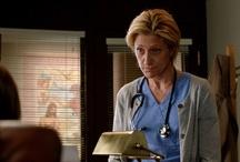 Nurse Jackie Stills / by Showtime Networks