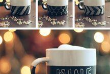 DIY Gift Ideas  / by Chloe Will