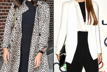 Trends to Try Now / Us Weekly's favorite must-have items and looks! / by Us Weekly