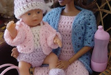 Doll Collectables / by Teena Murphy