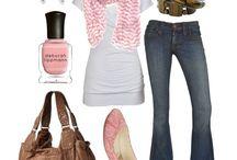 Makes me want to go shopping... / by Jenn Sheehy