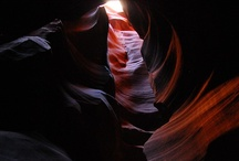 Caves and caverns / by Eve Hogue
