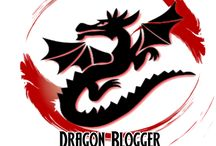 Dragon Blogger / by Linda Ann