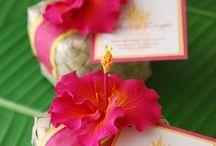 Hawaii Wedding / by Heide Caoayan
